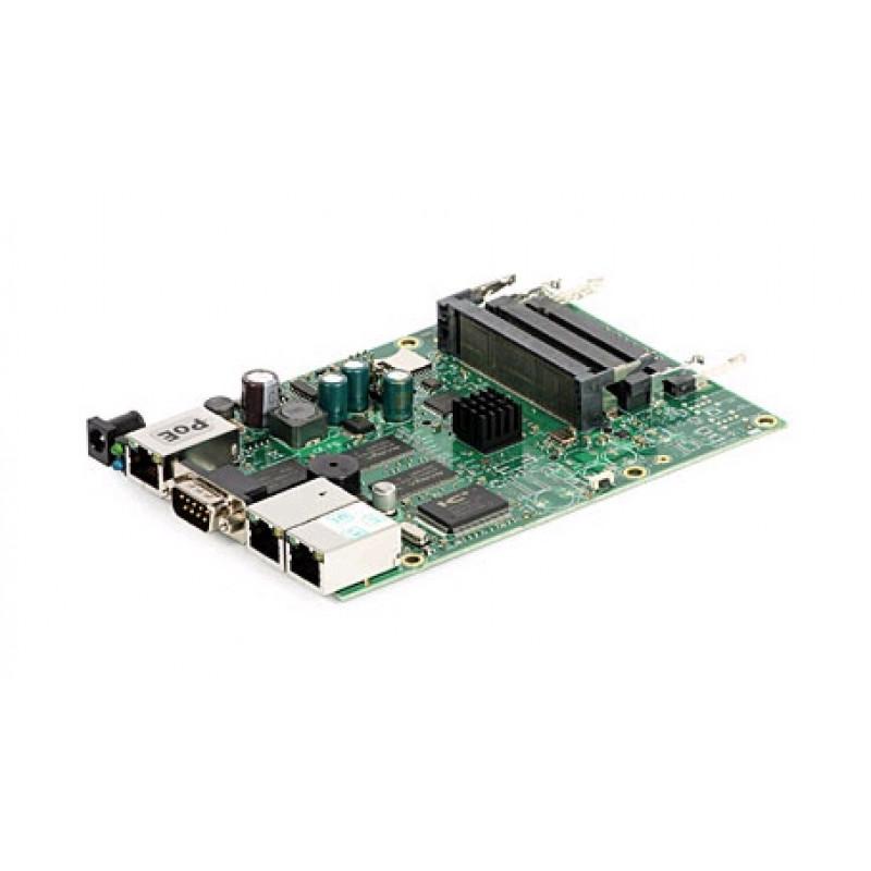 Mikrotik RouterBoard 433AH Level 5