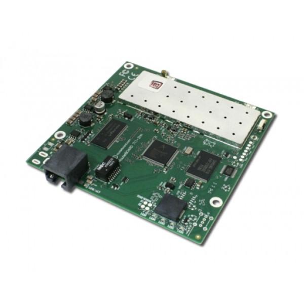 Mikrotik RouterBoard RB711-2Hn L3