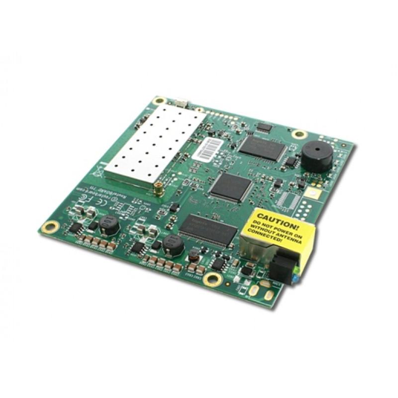 Mikrotik RouterBoard RB711-5Hn L3
