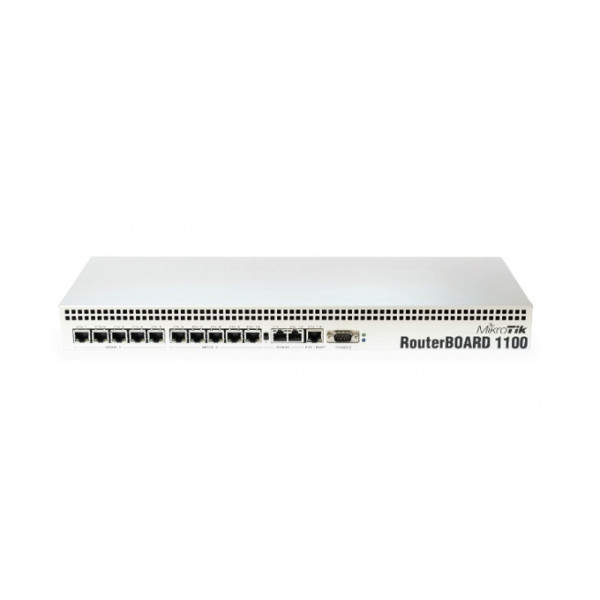 Mikrotik RouterBoard 1100AHx2 L6