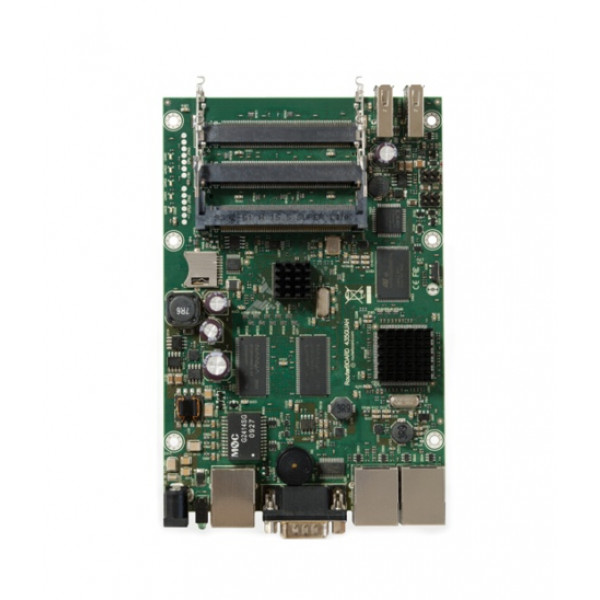 Mikrotik RouterBoard 435G Level 5