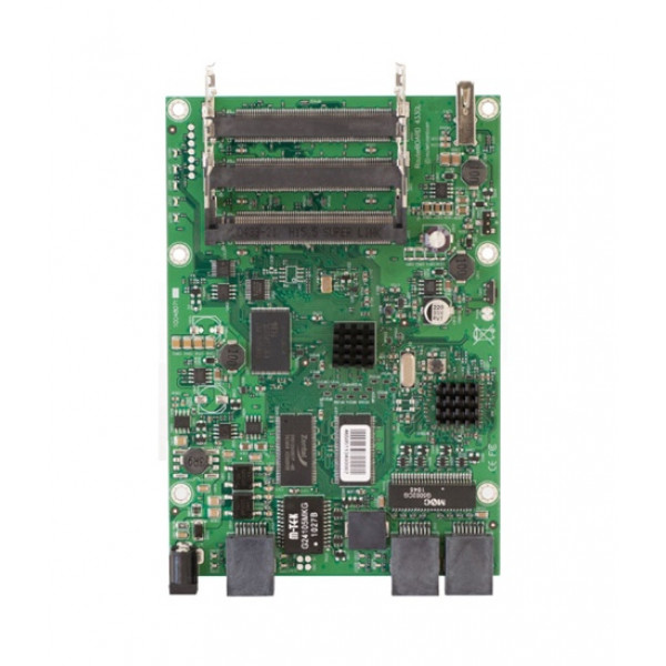 Mikrotik RouterBoard 433GL Level 5
