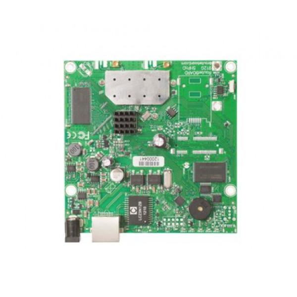 Mikrotik RouterBoard RB911G-2HnD L3