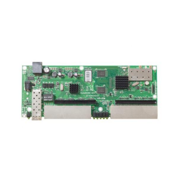 Mikrotik RouterBoard 2011UiAS-2HnD