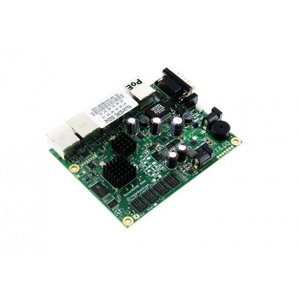 Mikrotik RouterBoard 850Gx2 L5