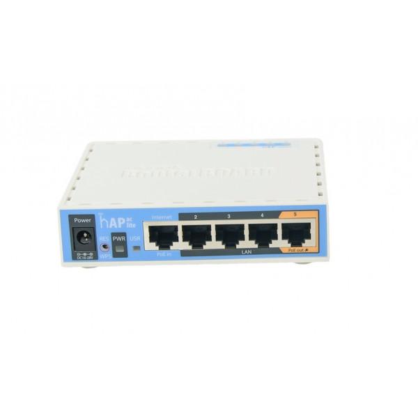 Mikrotik RouterBoard RB952Ui-2n AC