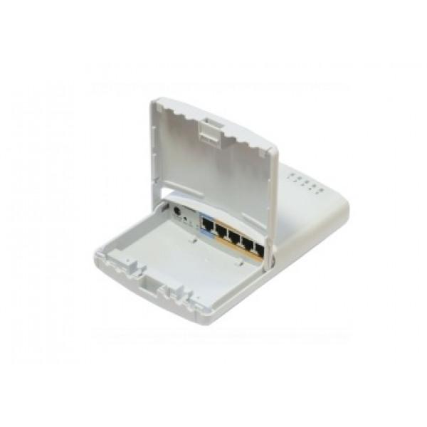 Mikrotik PowerBox Out RB750P 4xPoE