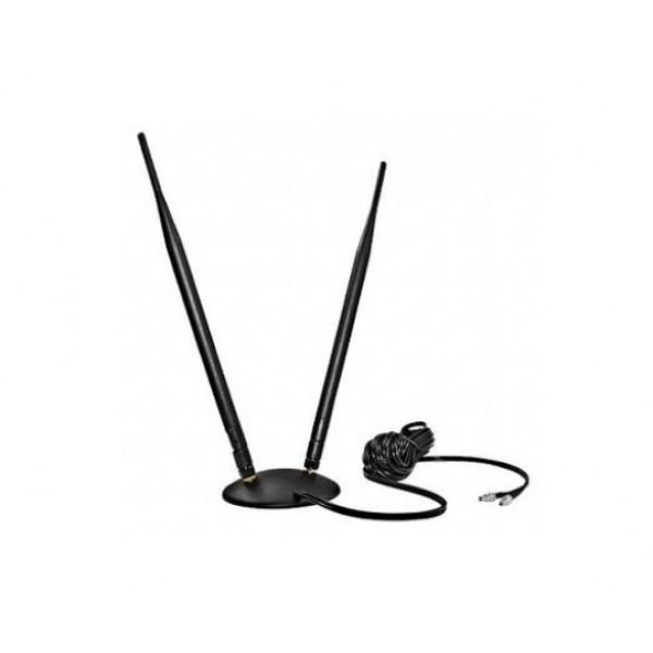 Mobilna Dual 3G-LTE Antena 2x 9dB
