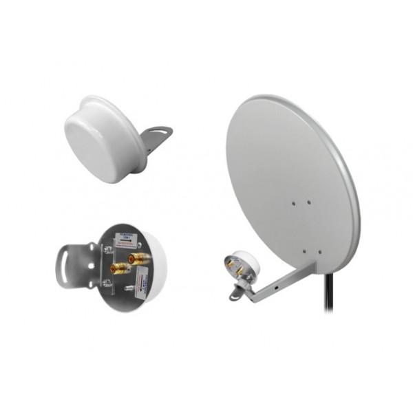 Mobilni Dual Feed GSM/3G/LTE 2x 8dBi
