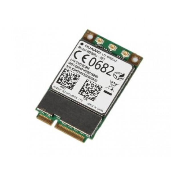 Modem Huawei 3G LTE ME909U-521 mPCI