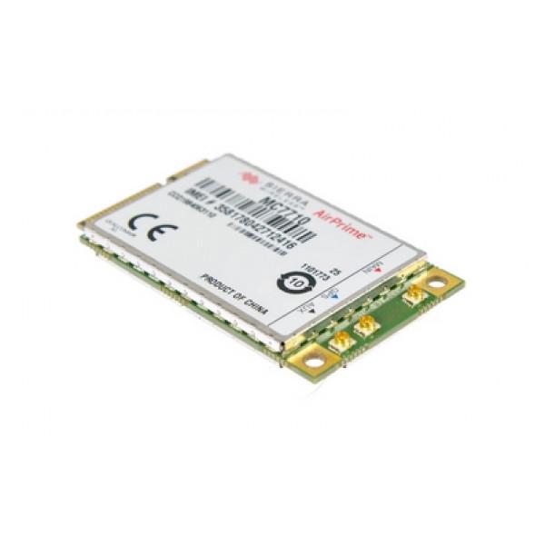 Modem Siera GPS 3G LTE MC7710 mPCI