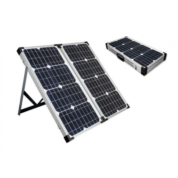Mono Solar Prenosni Kovček 12V 60W