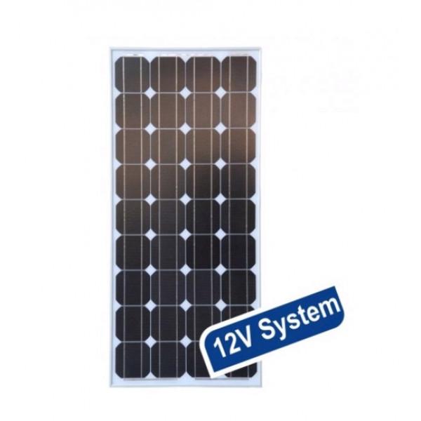 Mono Solarni Panel 60W Sistem 12V