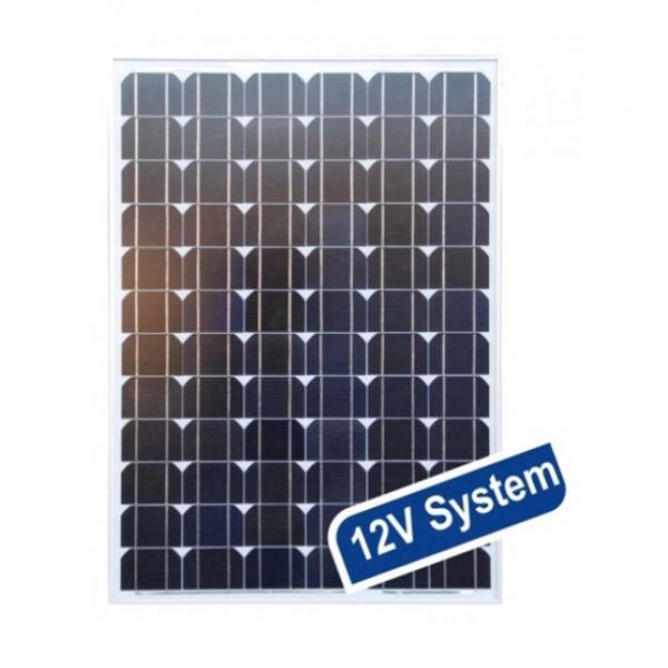 Mono Solarni Panel 100W za Sistem 12V