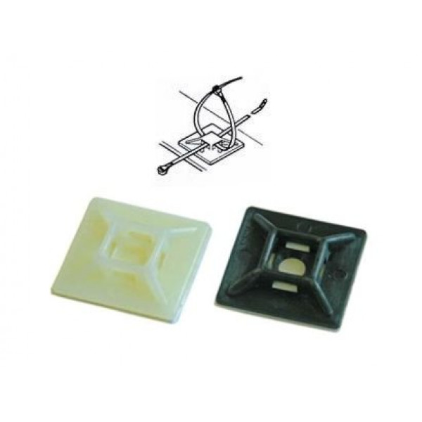 Montažni okvir za vezice 25x25