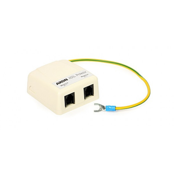 Omrežna zaščita ADSL AXON RJ11