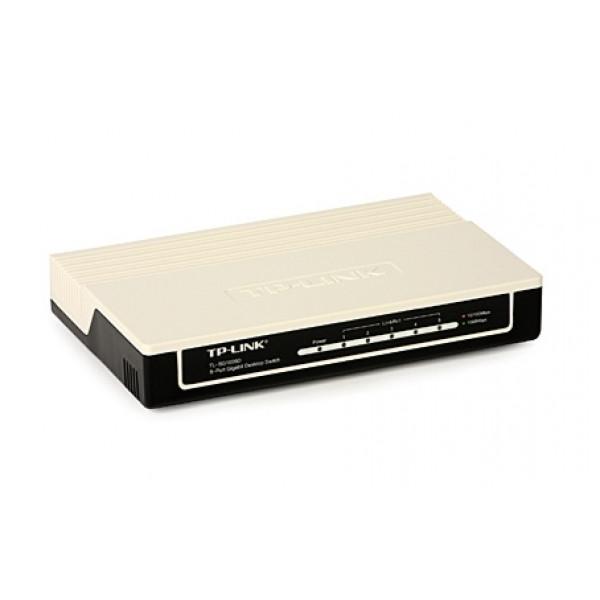 Omrežni Giga Switch TP Link TL-SG1005D