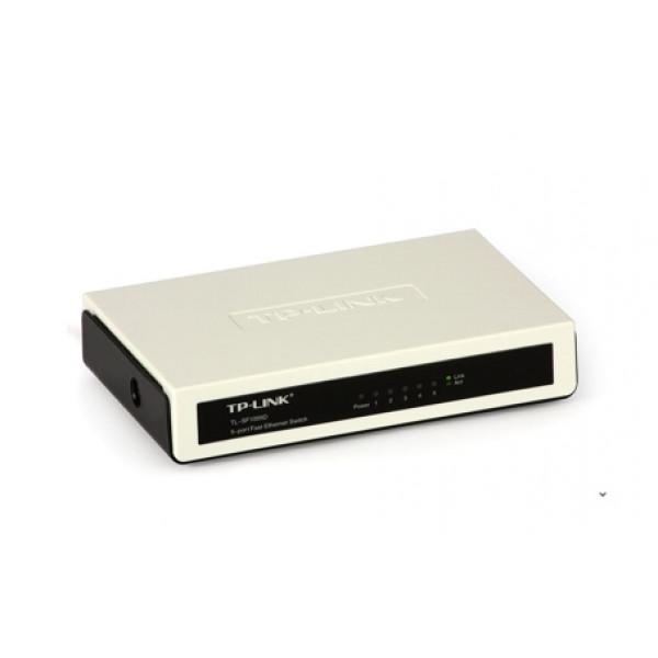 Omrežni Switch TP Link TL-SF1005D