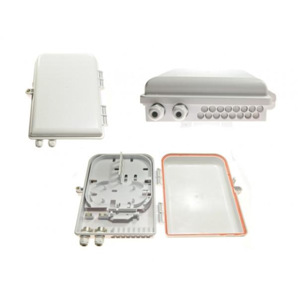 Optična omarica FB216PG 2xIN 8xOUT