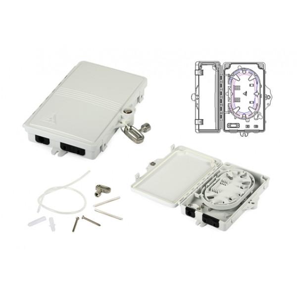 Optična outdoor omarica T2B IP65