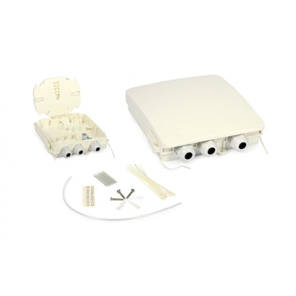 Optična outdoor omarica T8B IP65