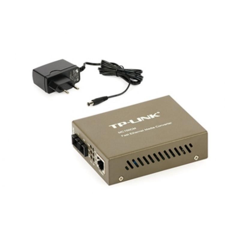 Optični pretvornik TP Link MC110CS