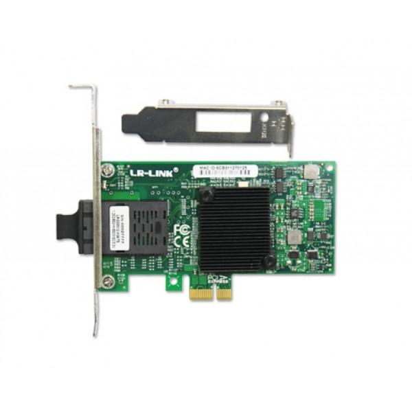 Optina SFP PCIe LR Link LREC6220PF