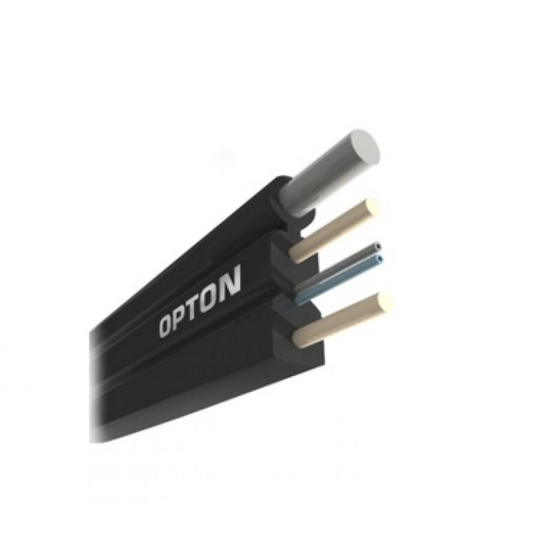 Opton Optični kabel 2x 9/125 1m