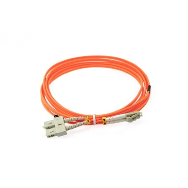 Opton Patch OM1 LC-SC MM 5m