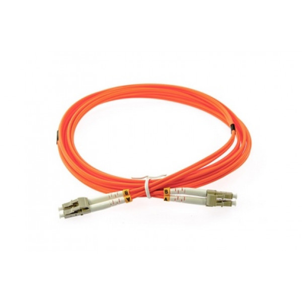 Opton Patch OM2 LC-LC MM 5m