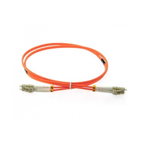 Opton Patch OM2 LC-LC MM 1m