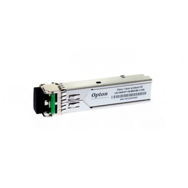 Opton SFP CWDM33-LC SM 80km 1.25G