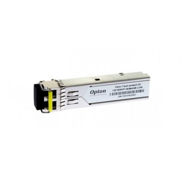 Opton SFP CWDM35-LC SM 80km 1.25G