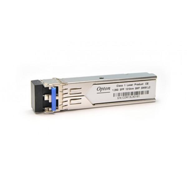 Opton SFP DF31-LC SM 20km 1.25G