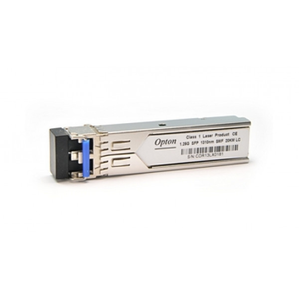 Opton SFP DF31-LC MM 2km DDM