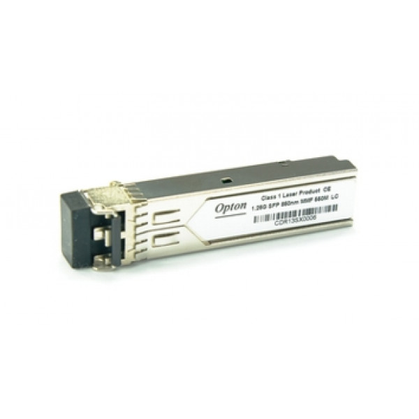 Opton SFP DF85-LC MM 500m 1.25G