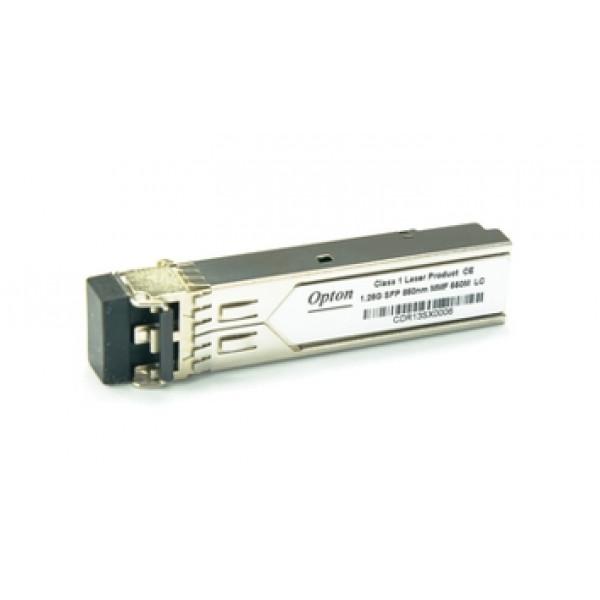 Opton SFP DF85-LC MM 500m DDM