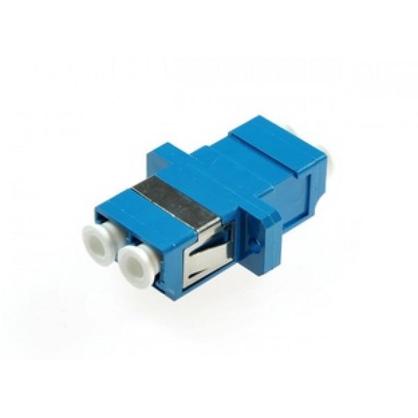 Opton adapt 2xLC/UPC SM Duplex