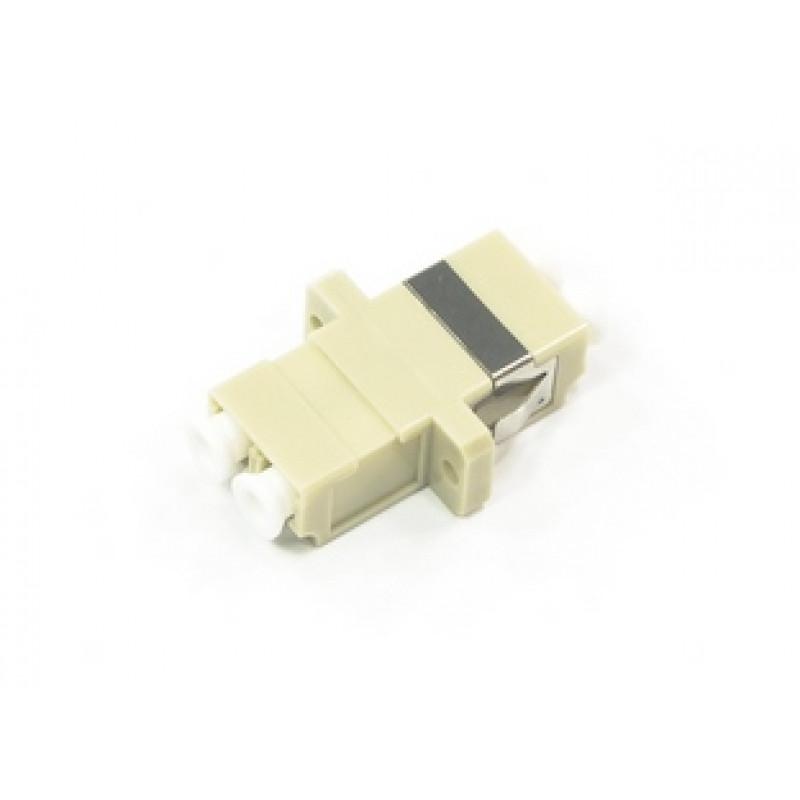 Opton adapt 2xLC/UPC MM Duplex