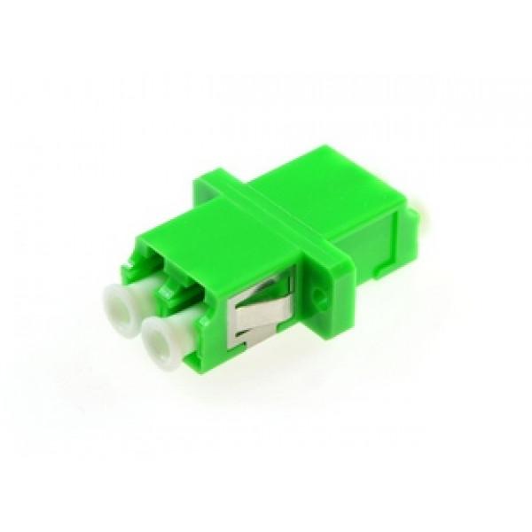 Opton adapt 2xLC/APC SM Duplex