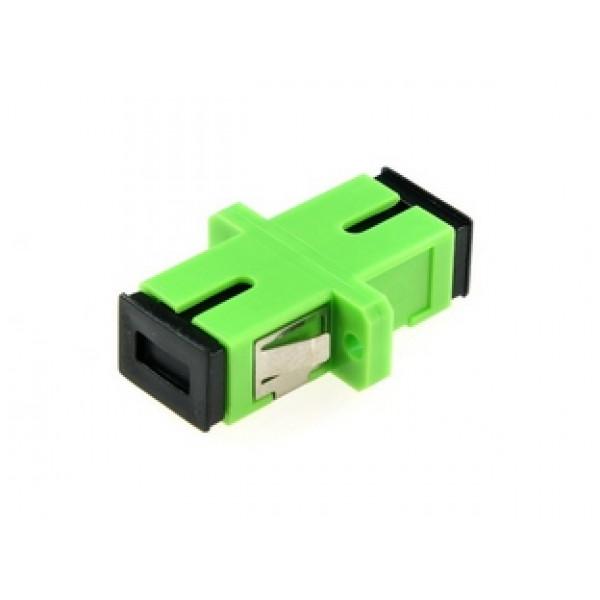 Opton adapt 2xSC/APC SM Simplex