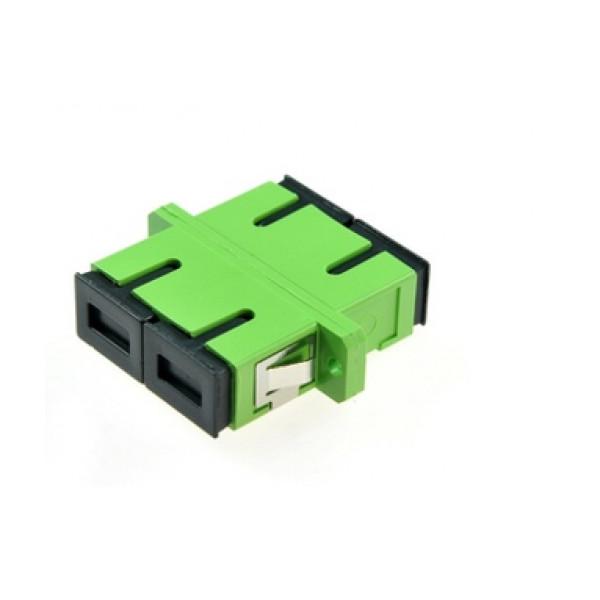 Opton adapt 2xSC/APC SM Duplex