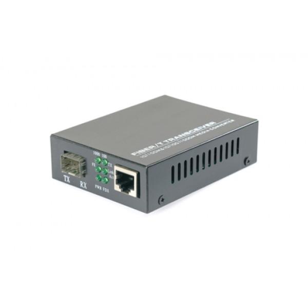 Opton optični pretvornik MC220S