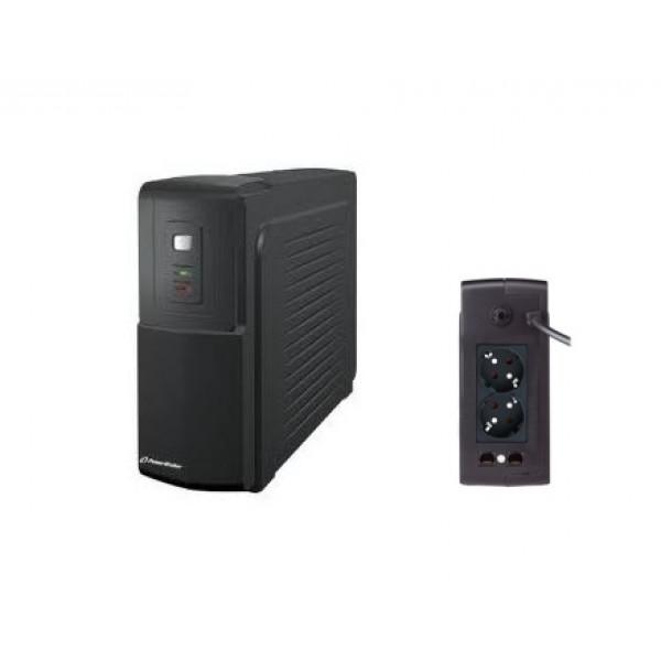 PW napanje mini UPS VFD-600