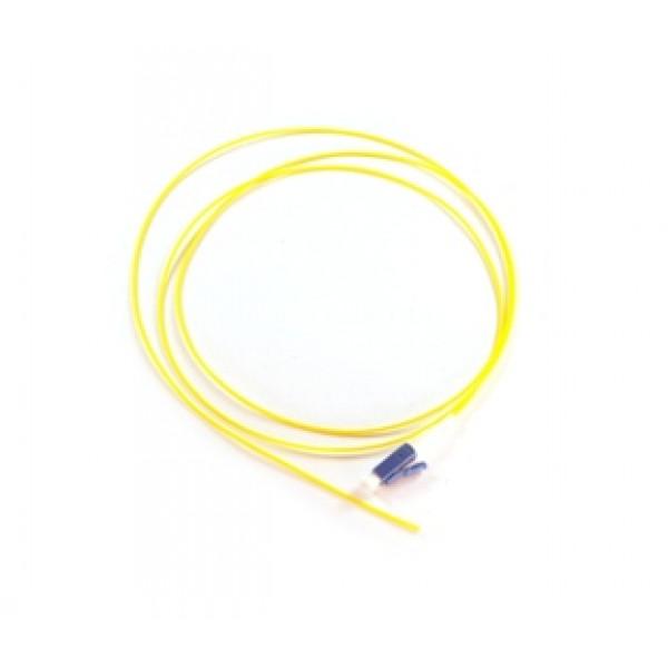 Pigtail LC-UPC SM 1m Easy Strip