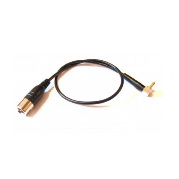 Pigtail kabel FMEM na GC8 20cm