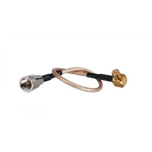 Pigtail kabel FMEM na MCX 20cm