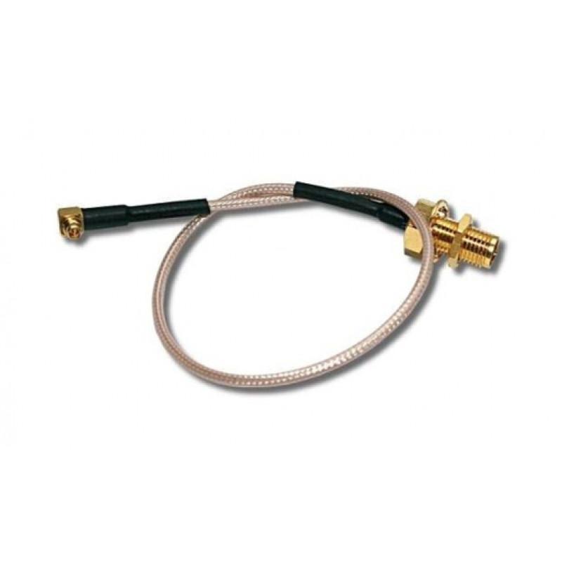 Pigtail kabel MMCX na RSMAF 20cm