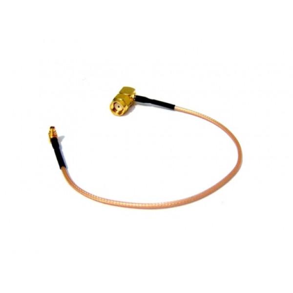 Pigtail kabel MMCX na RSMAM 20cm
