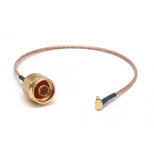 Pigtail kabel N Male na MC Card 20cm